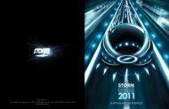 Origin™ cOre - Storm Bowling