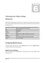 Viewing Live Video Using WebCam - Surveillance System, Security ...