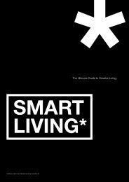 Smart Living Magazin 2011
