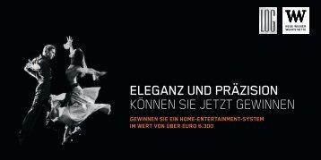 Infos und AGB's - LOG Audio | NWW Gewinnspiel - Kapo