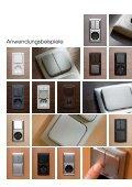 Möbel-Einbauprogramme - Seite 2