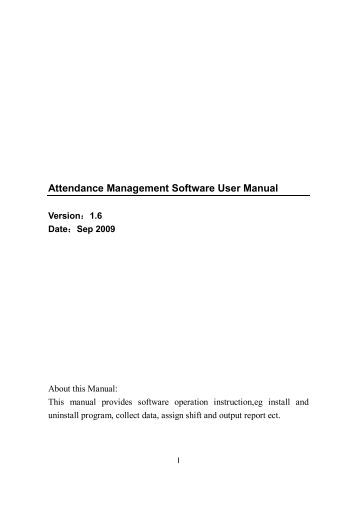 openerp leave management users manual Duty status program compliance with this publication is mandatory accordance with (iaw) air force manual (afman) 33-363, management of records, and 2 afi36-2134 4 august 2014 absence without leave (awol), desertion.