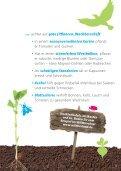 Aussaat, Pflanz- & Erntekalender - Vielfalterleben - Seite 5