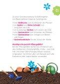 Aussaat, Pflanz- & Erntekalender - Vielfalterleben - Seite 7
