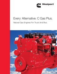 C Gas Plus 4103878 Rev 11-10.pdf - Cummins Westport