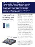 Technische Daten - Road Sound GmbH - Page 4