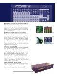 Technische Daten - Road Sound GmbH - Page 5