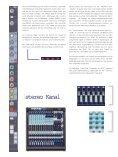 Technische Daten - Road Sound GmbH - Page 7