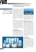 Reinstwasser Typ I - Labtec Services AG - Seite 2