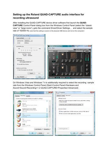 edel u2s192 oem usb audio interface set up abc pcb. Black Bedroom Furniture Sets. Home Design Ideas