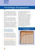Die richtige Dimensionierung von Wärmeerzeugern bei ... - Buderus - Seite 2