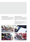Giroflex-Kundenservice. Ihr Garant für besseres Sitzen. - Seite 5