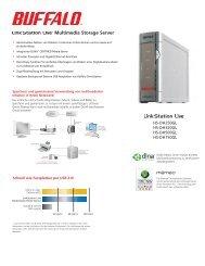 Multimedia Storage Server