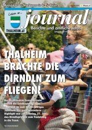 (3,57 MB) - .PDF - Thalheim bei Wels