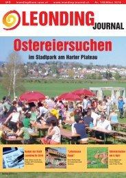 leonding journal 148 - SPÖ Leonding