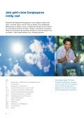 Kraft aus der Natur schöpfen – mit Wärmepumpen von Buderus - Seite 2