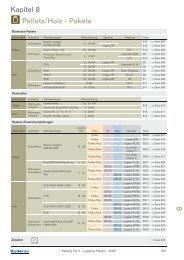 Kapitel 8 Pellets/Holz - Pakete - Buderus