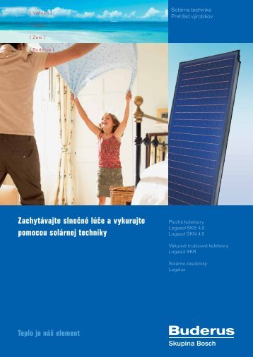 Solarna technika - prehlad.pdf (1808kB) - Buderus