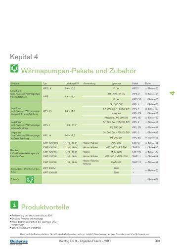 Titelseite Katalog Teil 3_2011_5-farbig - Buderus