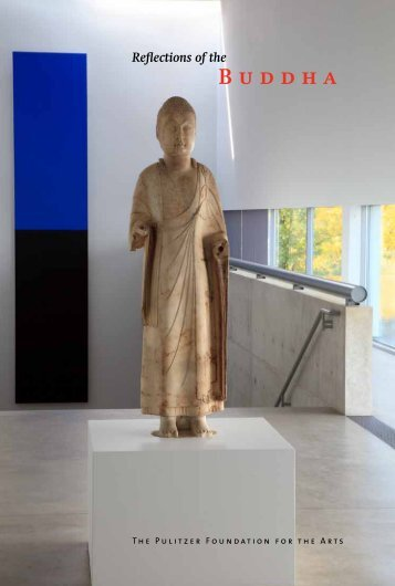 Reflections of the Buddha - The Pulitzer Foundation for the Arts