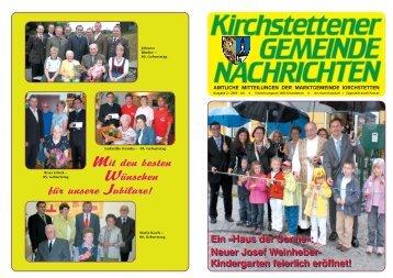 4,96 MB - Marktgemeinde Kirchstetten