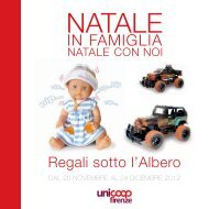 1,90 ˆ - Unicoop Firenze