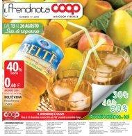 40% - Unicoop Firenze