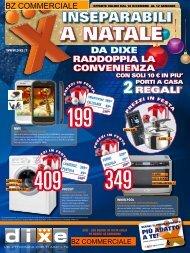 Volantino offerte - BZ Commerciale