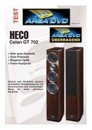 Celan GT 702 - Heco