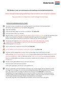 Manuel Einbauanleitung Gebruiksaanwijzing Instructions - Page 6