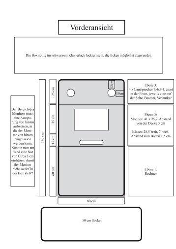 bauplan. Black Bedroom Furniture Sets. Home Design Ideas