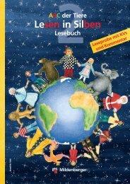 ABC der Tiere 2 – kostenlose Leseprobe - netzwerk-projekt.de