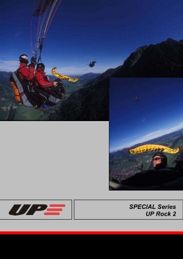 SPECIAL Series UP Rock 2
