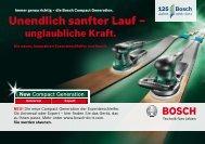 New - Bosch Elektrowerkzeuge für Heimwerker