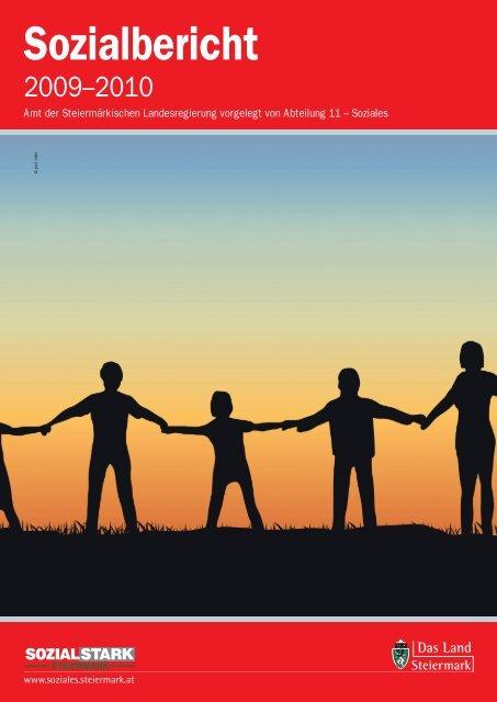 Sozialbericht 2009/2010 - Sozialserver Land Steiermark