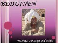 Beduinen - Schule Nottwil