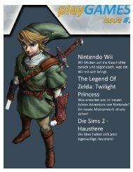Issue 1 - midway's neue Internetpräsenz auf Funpic.de