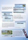 Schritt für Schritt: Digitaler Videorekorder (DVR) - Page 2
