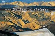 BERG-LAND ISLAND - alpinjournal