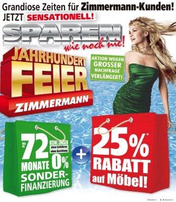 Adobe Photoshop PDF - Möbel Zimmermann GmbH & Co. KG