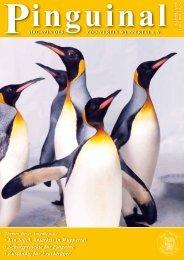Ein Stück Antarktis in Wuppertal • Schutzprojekte für ... - Zoo Wuppertal