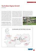 Televisor digital com TechniSat - Page 3