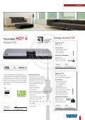 Televisor digital com TechniSat - Page 5
