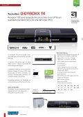 Televisor digital com TechniSat - Page 6