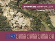JORDANIEN - Jordan Tourism Board