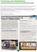 POLYURETHAN- ERZEUGNISSE - Hecker Werke GmbH + Co. KG - Seite 6