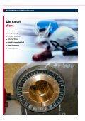 AXIAL-WELLENDICHTUNGEN - Hirschmann GmbH - Seite 2