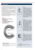AXIAL-WELLENDICHTUNGEN - Hirschmann GmbH - Seite 4