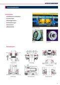 AXIAL-WELLENDICHTUNGEN - Hirschmann GmbH - Seite 5