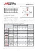 NT-Dichtlippe - NeoTecha - Seite 3